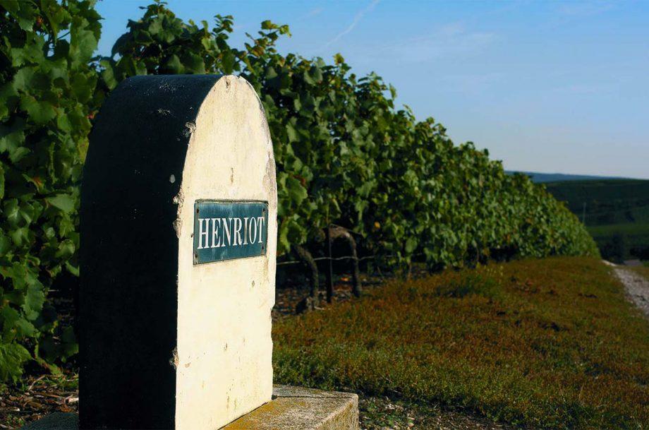 Henriot Cuvée Hemera 2006