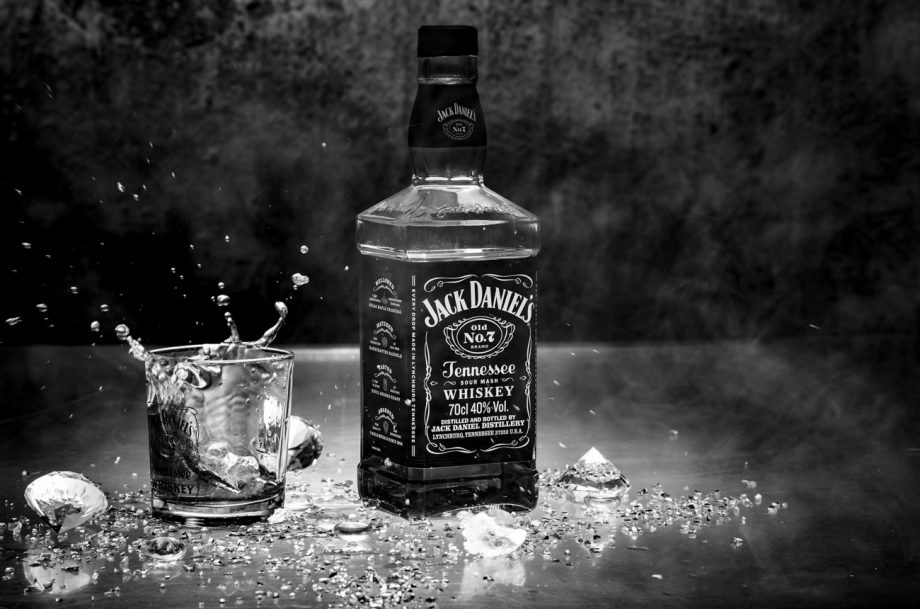 Cyber Monday Jack Daniel's