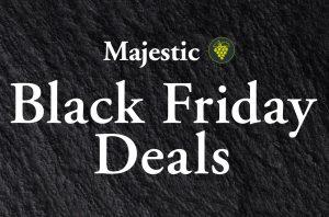 Majestic Black Friday deals 2020