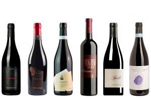 Disovering Montepulciano d'Abruzzo wines