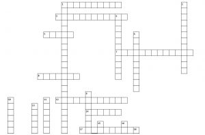 Pinot Noir crossword