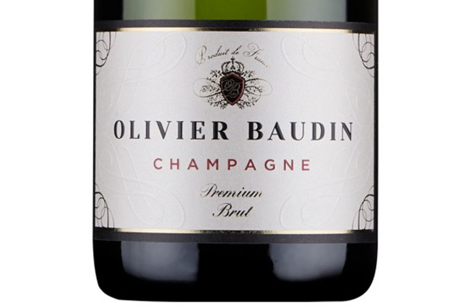Majestic Cyber Monday Champagne deal
