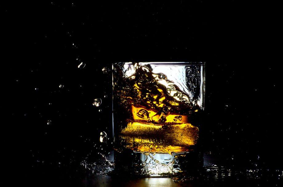 Cyber Monday whisky