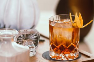 Best Whisky for Old Fashioned