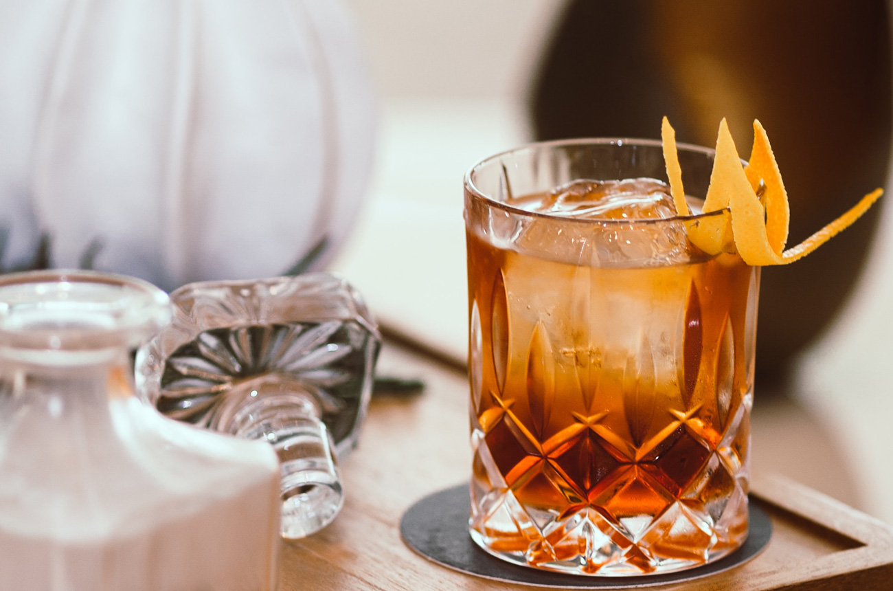 The best whiskies for an Old Fashioned - Decanter