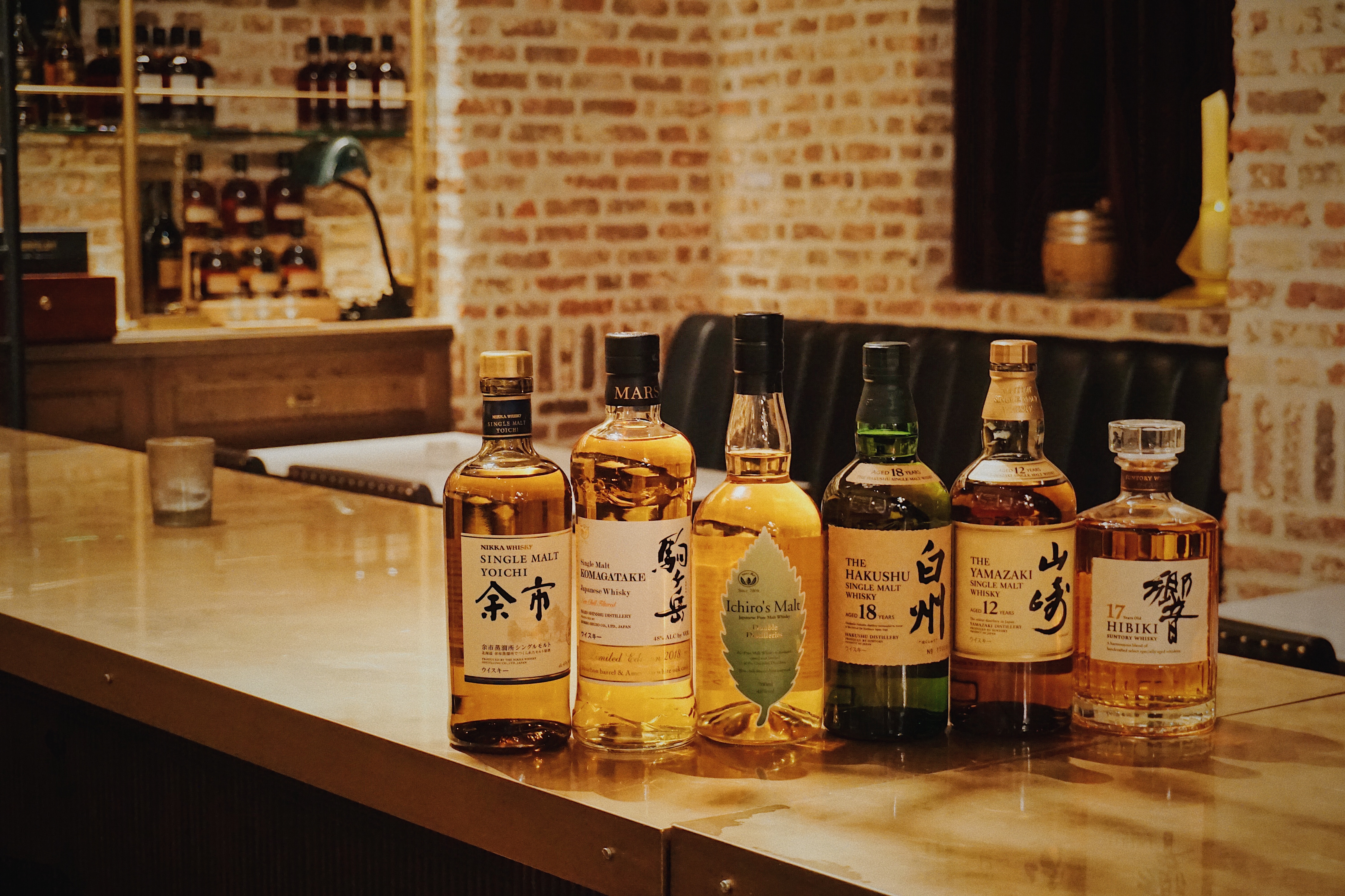 Learn about Japanese whisky – all you need to know - Decanter