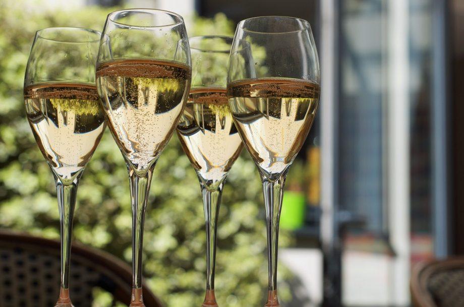 DWWA 2020 Top sparkling wines