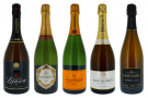 Non vintage brut Champagne
