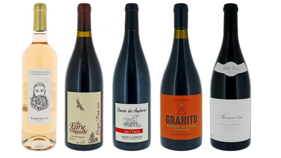 best red wines 2020