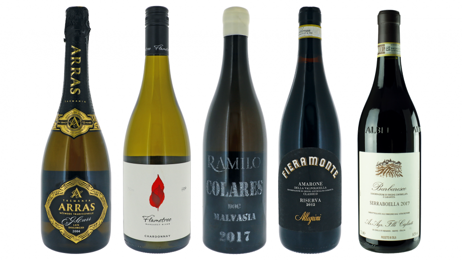 decanter wines of the year 2020