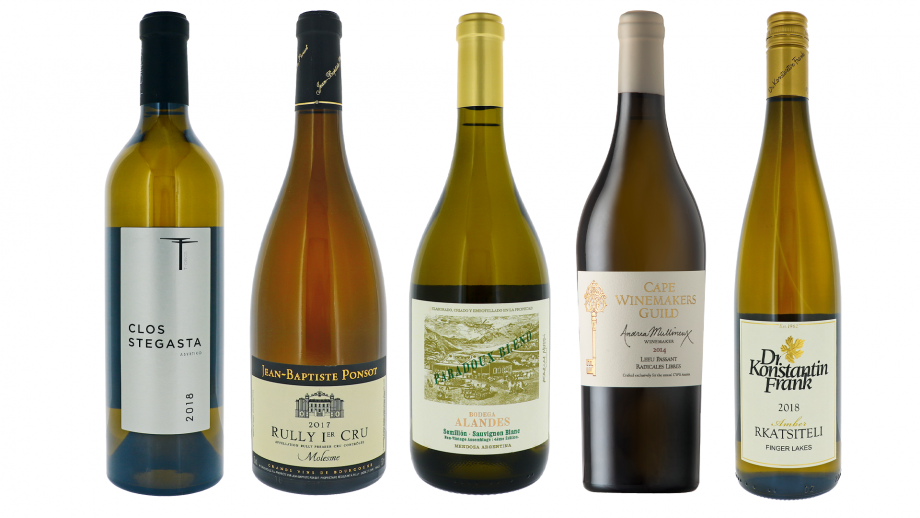 white wines 2020