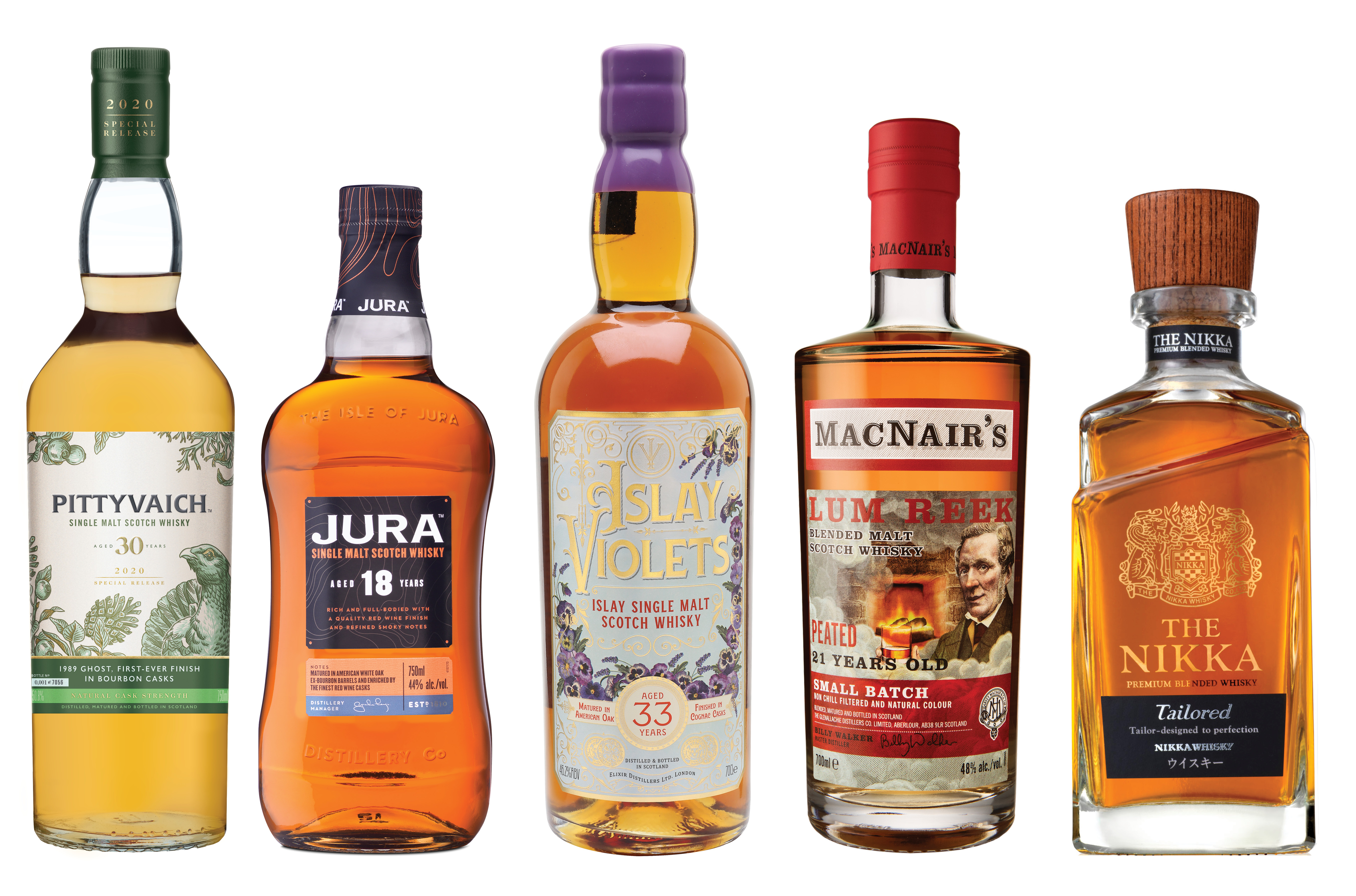 Best whisky gifts: The bottles to buy - Decanter