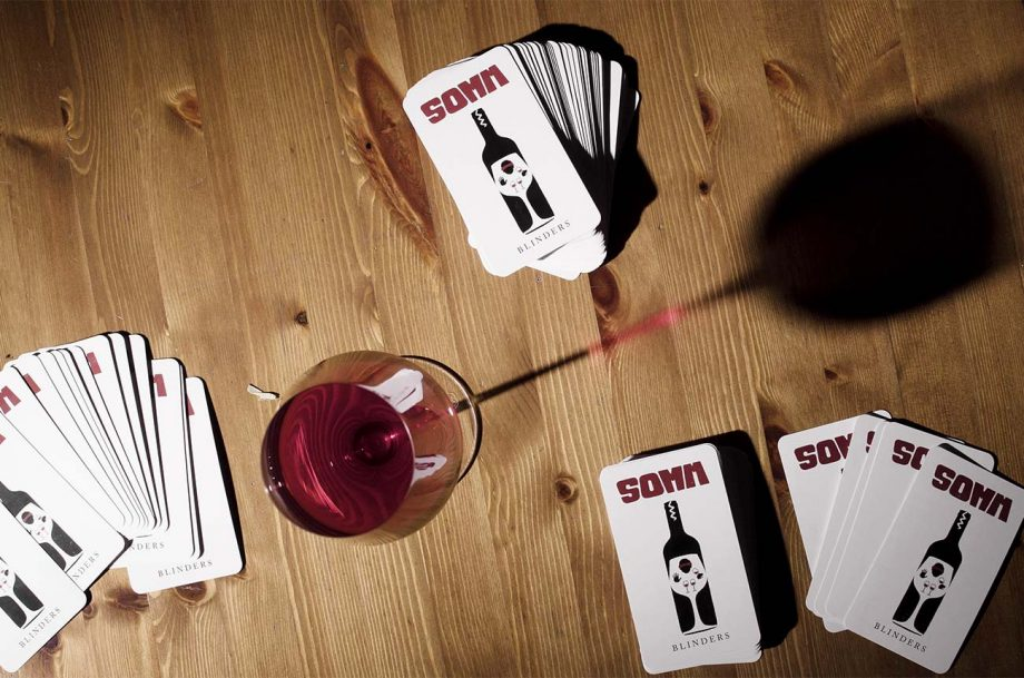 best wine games