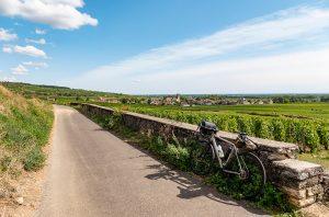 Cote de Beaune wine route