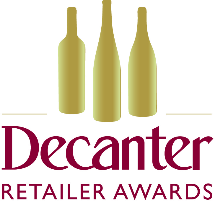 Decanter Retailer Awards