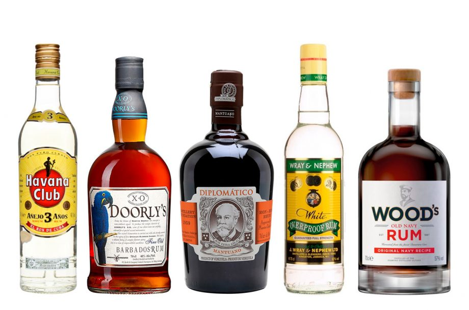 Best rums for beginners