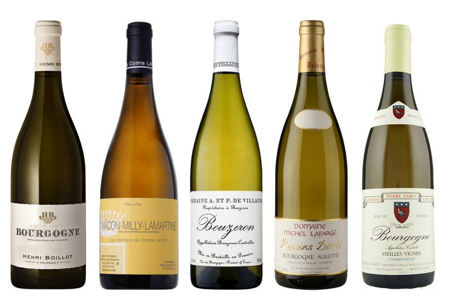 Burgundy 2019 en primeur: Top value white wines