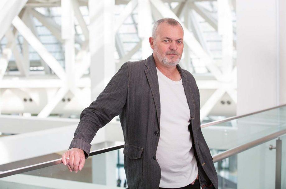 Chris Maillard, Decanter Editor in Chief