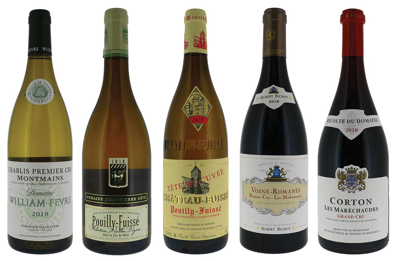DWWA 2020: Best Burgundy 2018 wines - Decanter