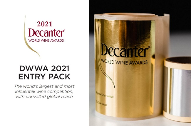 DWWA 2021 Entry pack