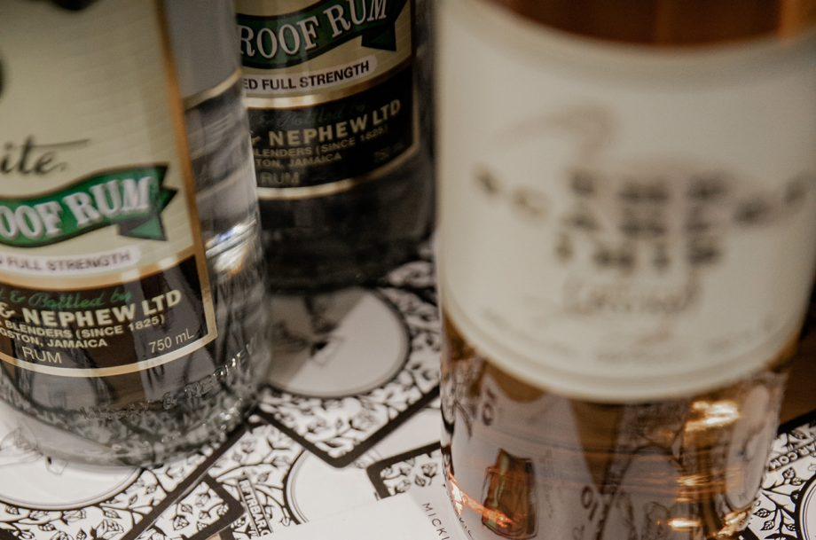 Rum_Bottles