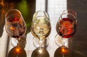 oxidation in wine