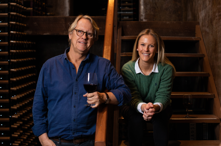 Yalumba–Robert-and-Jessica-Hill-Smith