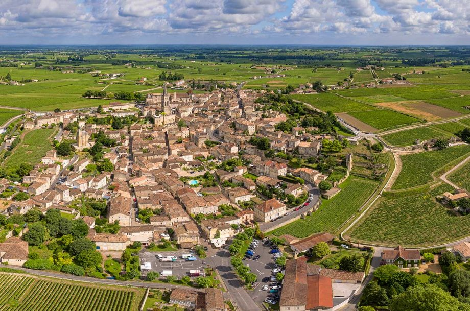 St-Emilion hail defence system agreed by wineries