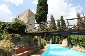 Chianti wine property listed for sale by Italy Sotheby's International Realty