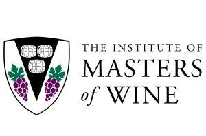 Institute of Masters of Wine logo