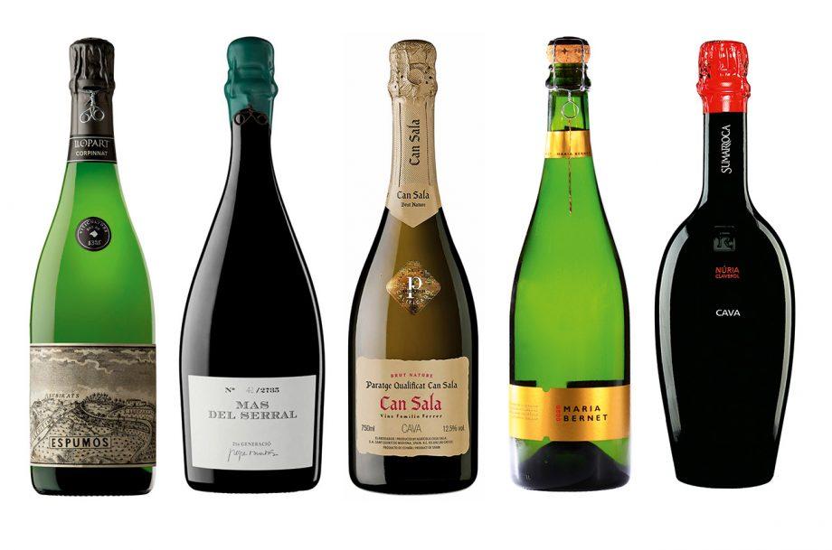 Spanish-Sparkling-Wines