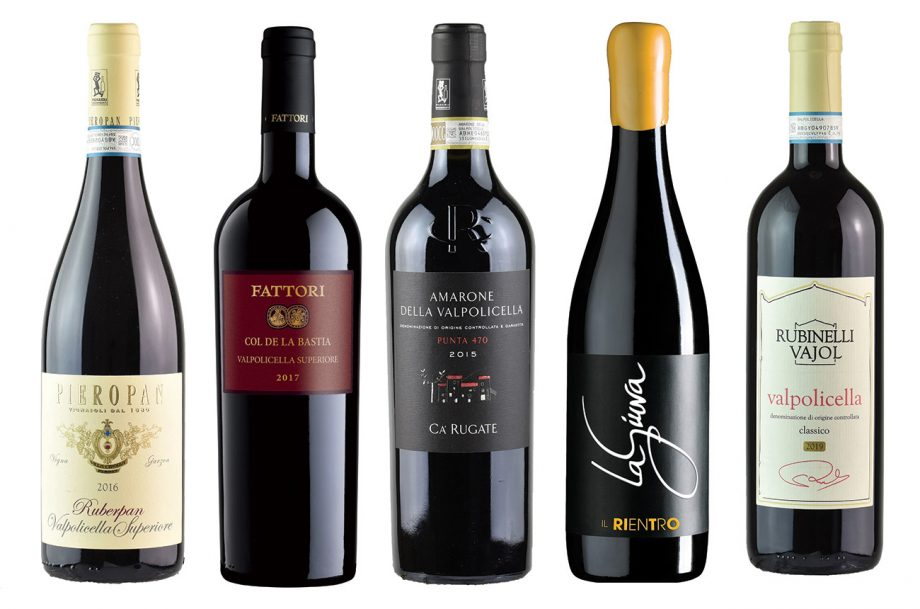 Valpolicella Wines