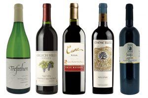 Wine Cellarage DWWA 2020