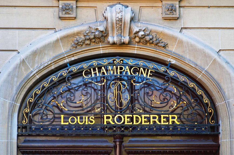 Louis Roederer to release still wines from Champagne region
