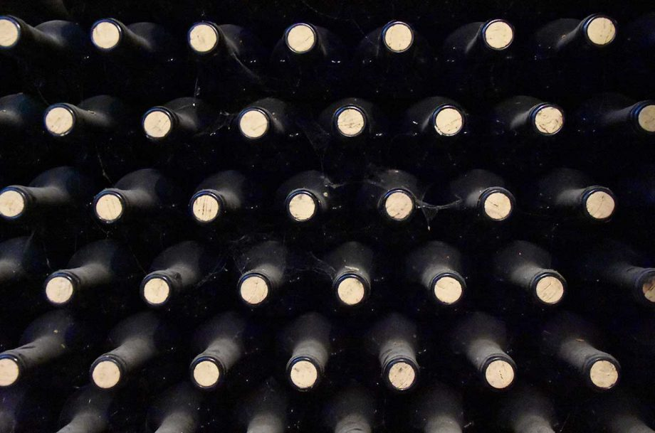 brexit wine import papers cause concern in UK.