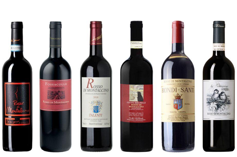 Best Rosso di Montalcino