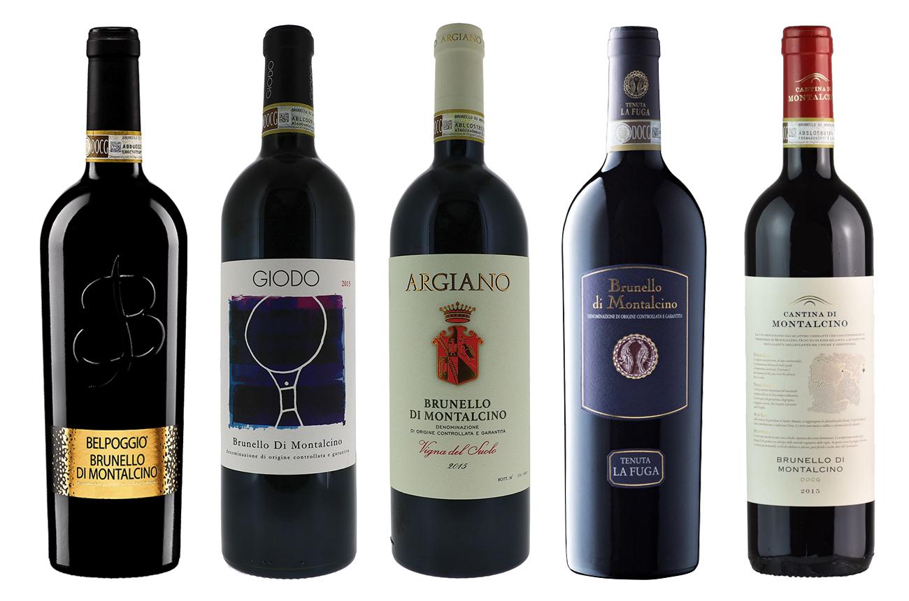 Brunello di Montalcino 2015: 20 to try - Decanter