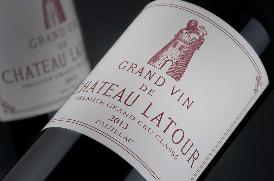 Latour 2013 released in March 2021