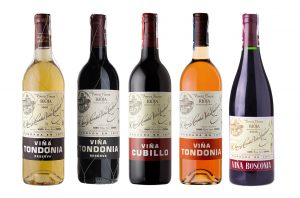 R. López de Heredia: profiling the iconic Rioja bodega