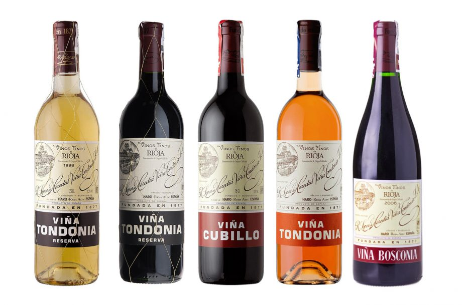 R-López-de-Heredia-Wines