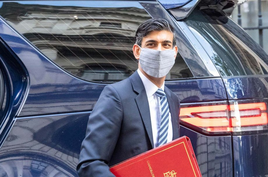 Rishi Sunak Chancellor of the Exchequer, UK Budget 2021 wine
