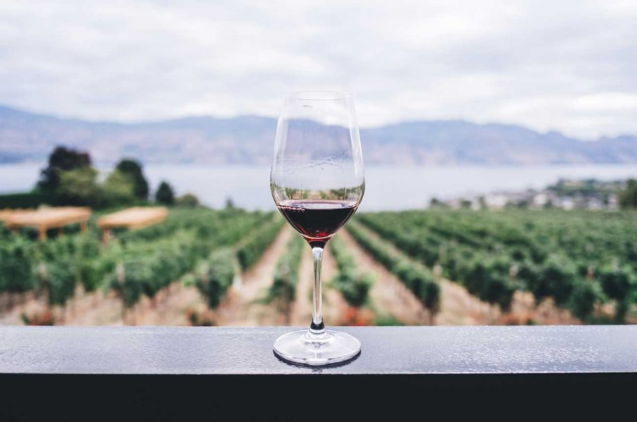 wine future 2021 conference addresses major issues via Zoom