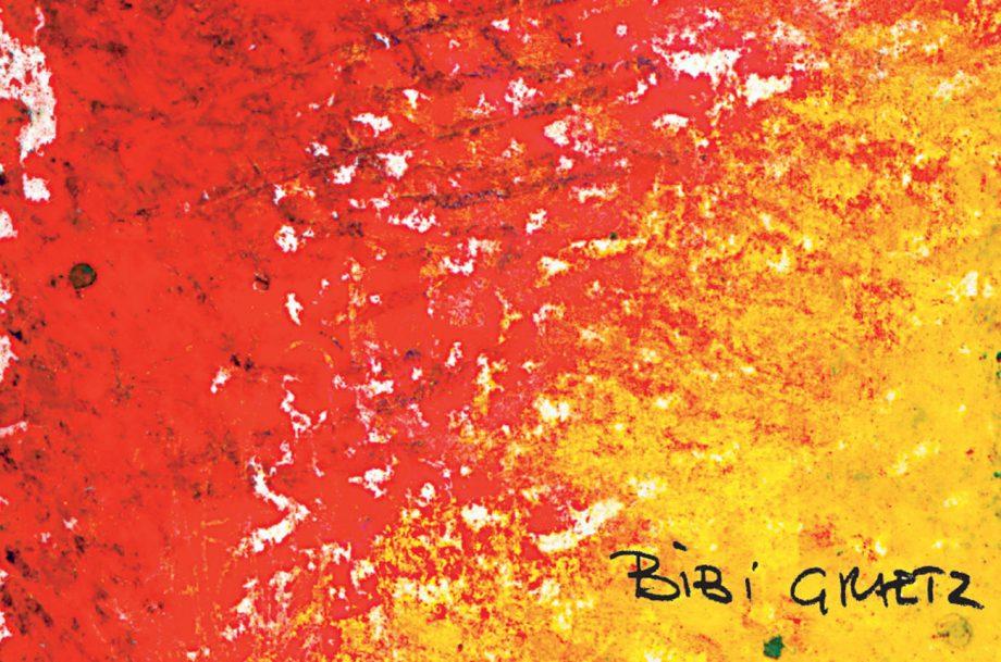 Bibi Graetz Colore Label