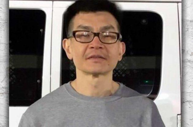 Rudy Kurniawan deported by ICE.