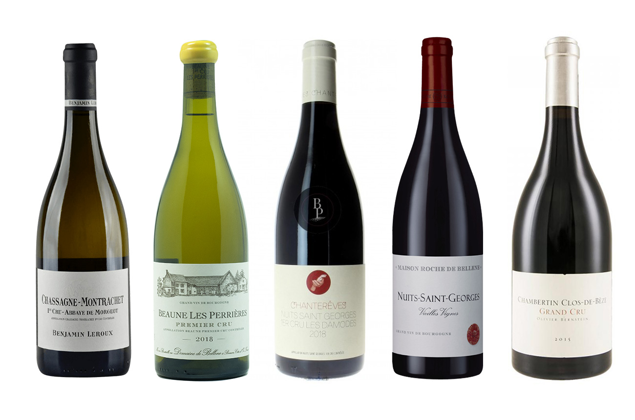 Five Burgundy micro-négociants to know and wines to try - Decanter