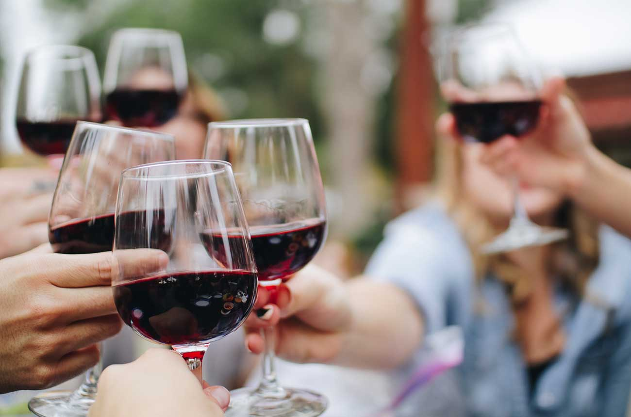 Which countries drink the most wine? Ask Decanter - Decanter
