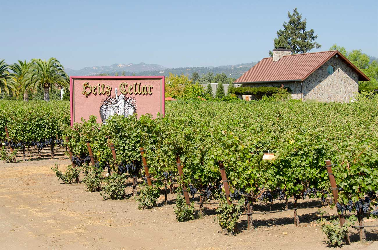 Get to know California Cabernet: Good, better, best - Decanter