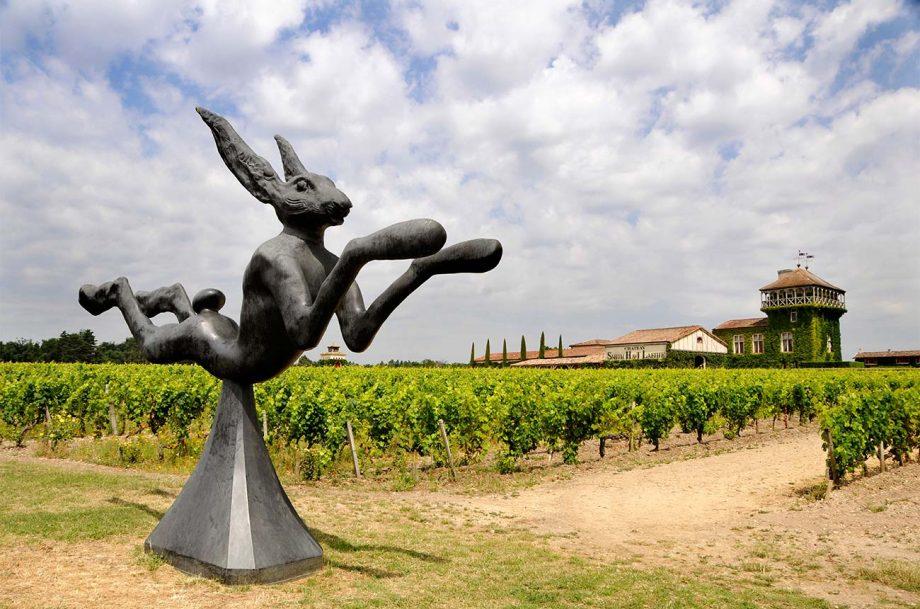 White Bordeaux 2020
