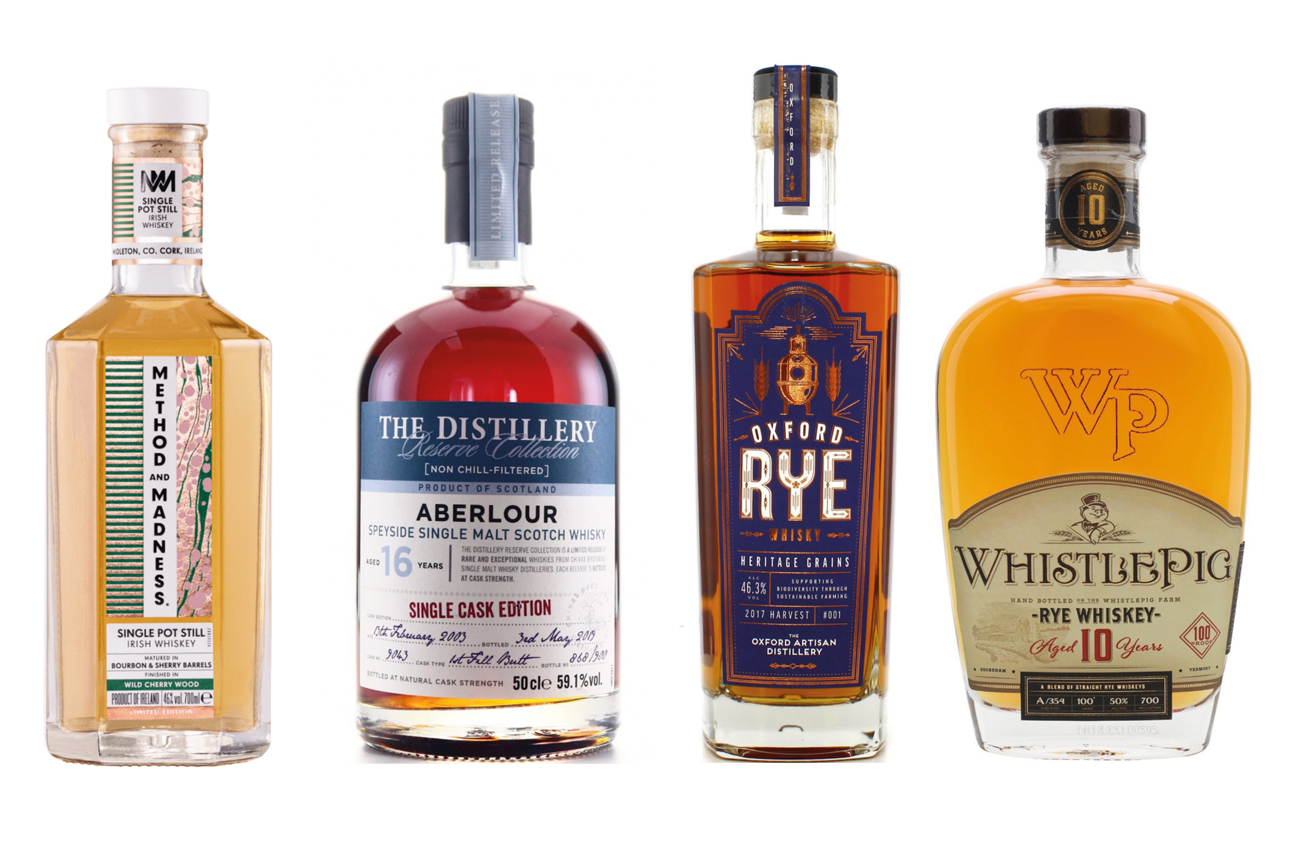 Best new releases for World Whisky Day - Decanter