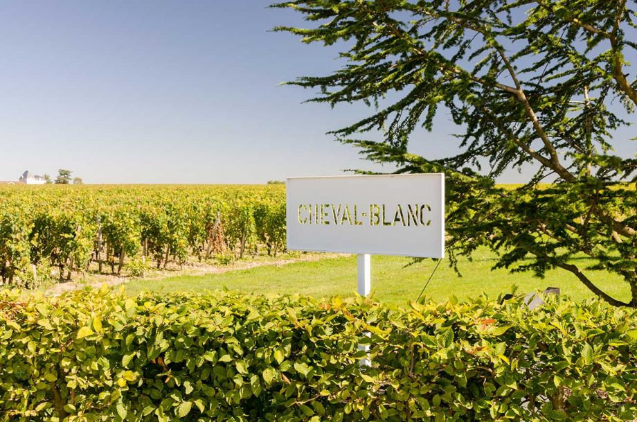 Château Cheval Blanc has become the first major 2020 vintage release in this year's Bordeaux en primeur campaign.
